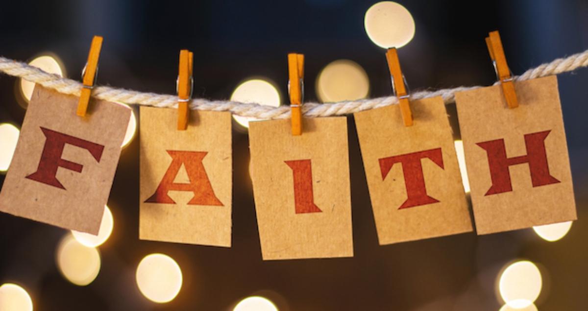 Faith Defined