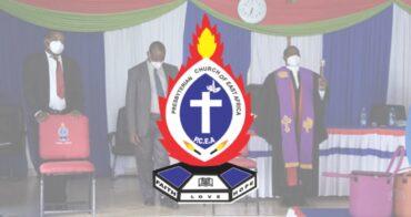 Rev. David Muthui